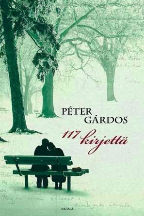 Péter Gárdos 117 kirjettä