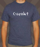 Coexist Religions Limited Edition