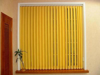 repair vertical blinds
