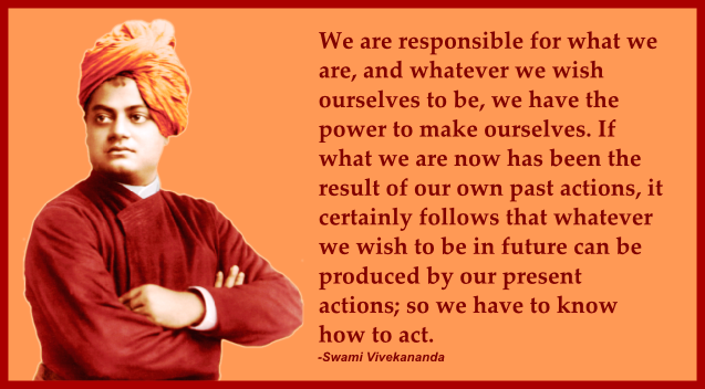 swami vivekanandas call for youth Chandigarh: swami vivekanand preached the philosophy of self less service to humanity as an apt tribute to the great spiritual leader on national youth day, regional organ & tissue transplant .