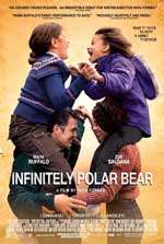 Infinitely Polar Bear (2014) BRRip 720p Subtitulados