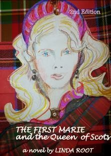 The First Marie and the Queen of Scots