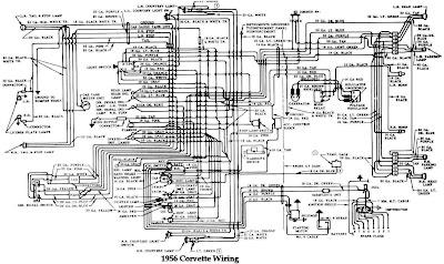 1978 Corvette Wiring Diagram 1978 Automotive Wiring Diagrams – 1980 Corvette Wiring Diagram