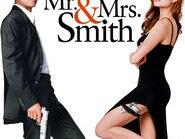 Download Film Mr. & Mrs. Smith (2005) Subtitle Indonesia Bluray