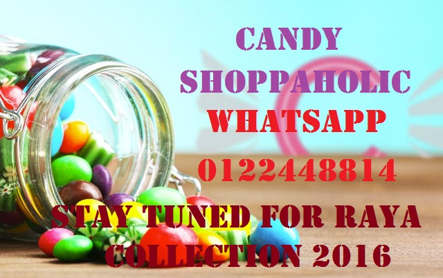 Candy Shoppaholic