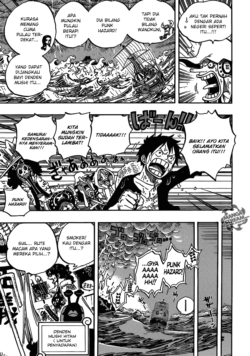 Baca Manga, Baca Komik, One Piece Chapter 655, One Piece 655 Bahasa