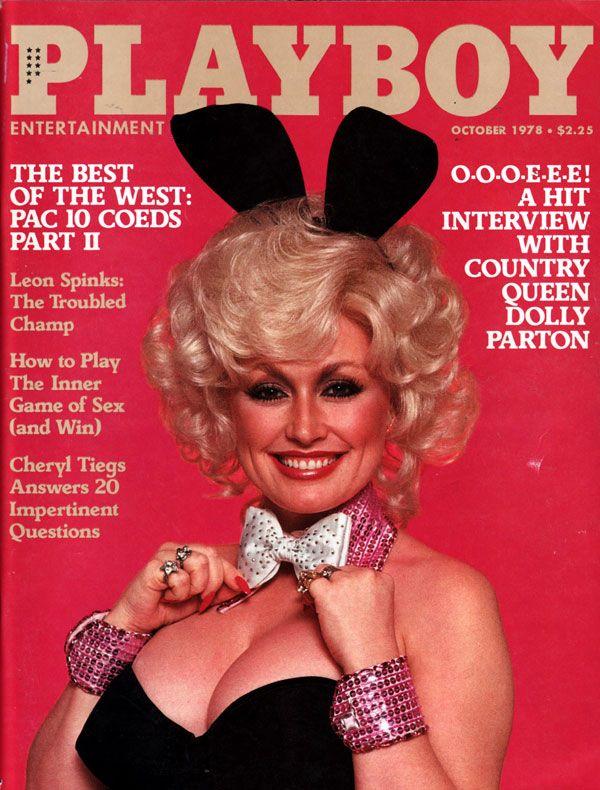 Bunny Dolly Parton 1978