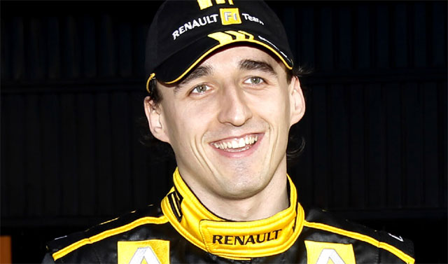 Kubica tendrá que esperar cuatro meses para que, quizás, pueda volver a correr