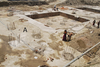 Amrapali Verona Heights :: Construction Update A