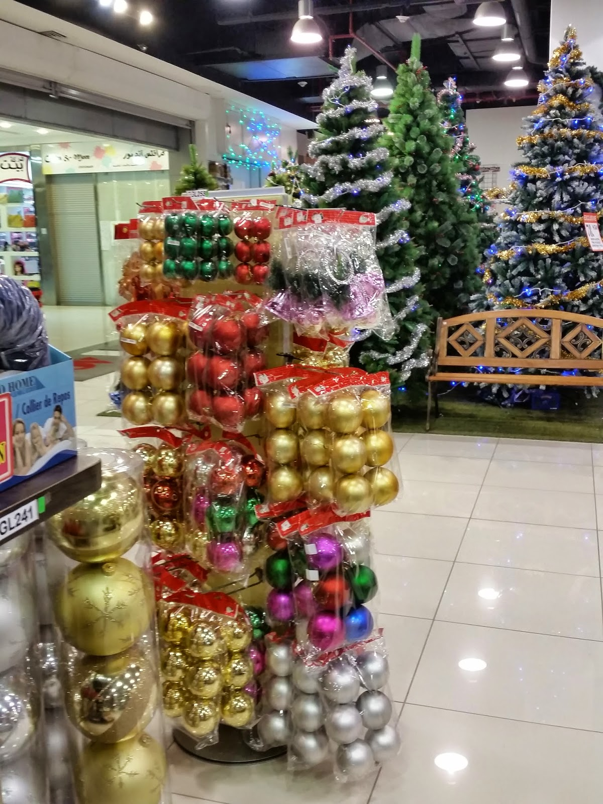 Christmas Decorations Ace Hardware Life In Kuwait