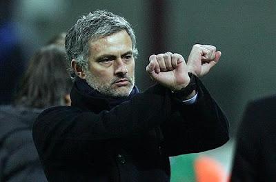 Mourinho Picture