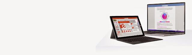 حصريا حمل برنامج مايكروسوفت أوفيس 2016 بروابط مباشرة ومفتاح تفعيله من مايكروسوفت