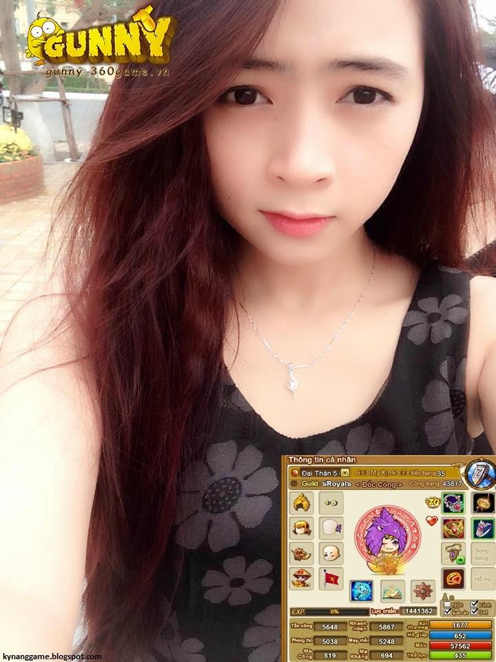 Thí sinh dự thi Nữ Hoàng Cổ Động Nguyễn Thị Kiều My 1