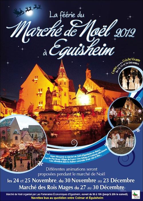 L 39 actualit d 39 eguisheim environs par l 39 quipe de l 39 office de tourisme la f erie du temps de - Office du tourisme eguisheim ...