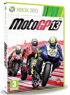MotoGP XBOX360