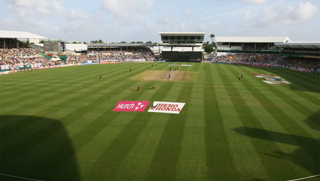 Kensington Oval, Barbados (West Indies)