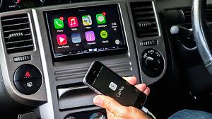 Integrasikan iPhone dan Mobil dengan Apple CarPlay