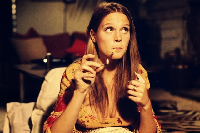 Leigh Taylor Young In I Love You Alice B Toklas
