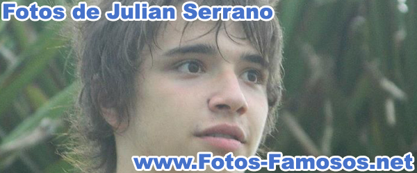 Fotos de Julian Serrano