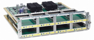 Cisco 4900M 8port 10Gb Module