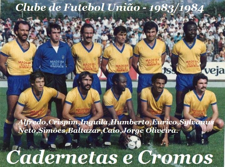CADERNETAS E CROMOS
