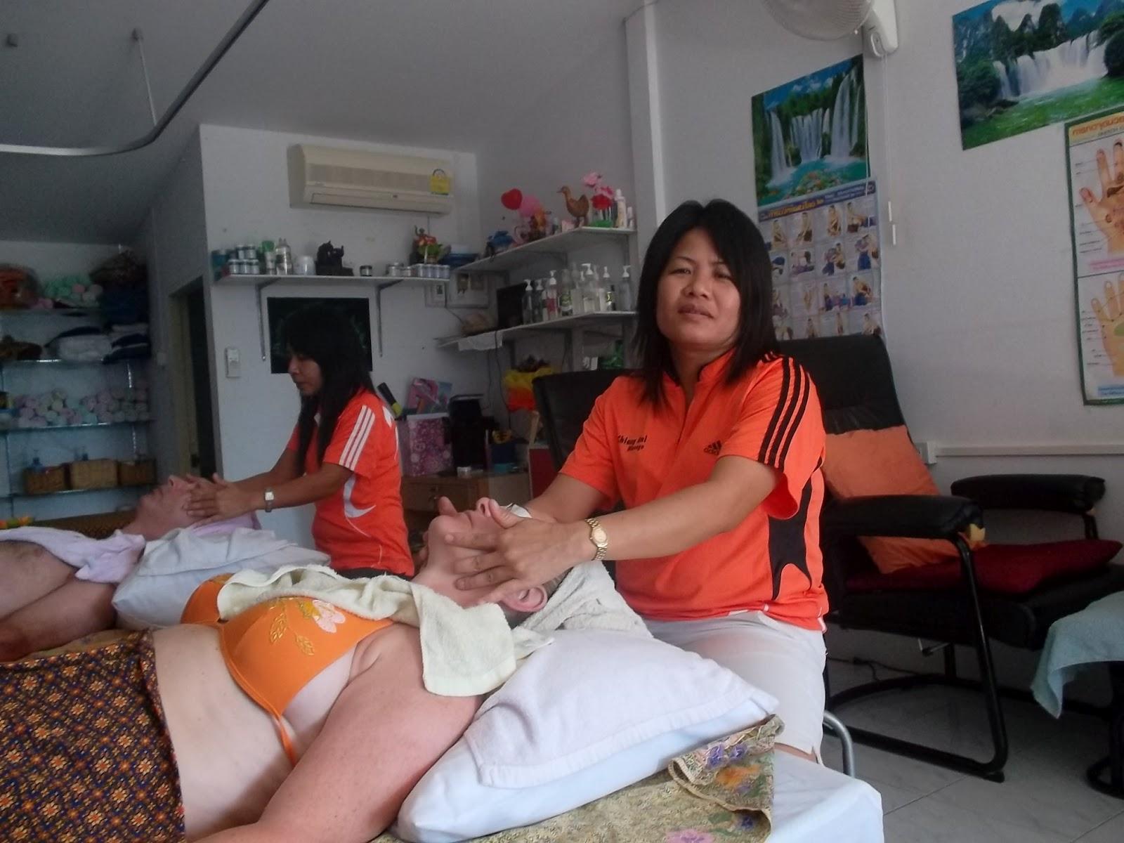 Chiang mai massage nut for Classic house chiang mai massage