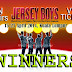 Jersey Boys Contest Winners