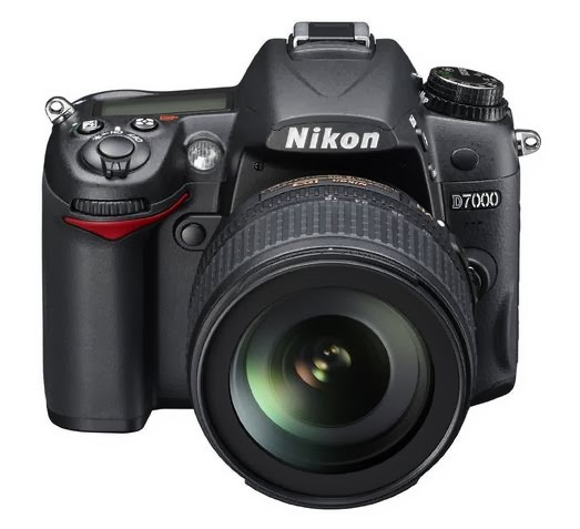 Nikon D7000 From My Own Reviews