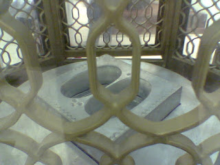 Makam Ibrahim