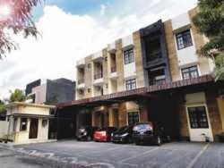 Hotel Bintang 2 Yogyakarta - Dparagon Pandega Duksina Hotel
