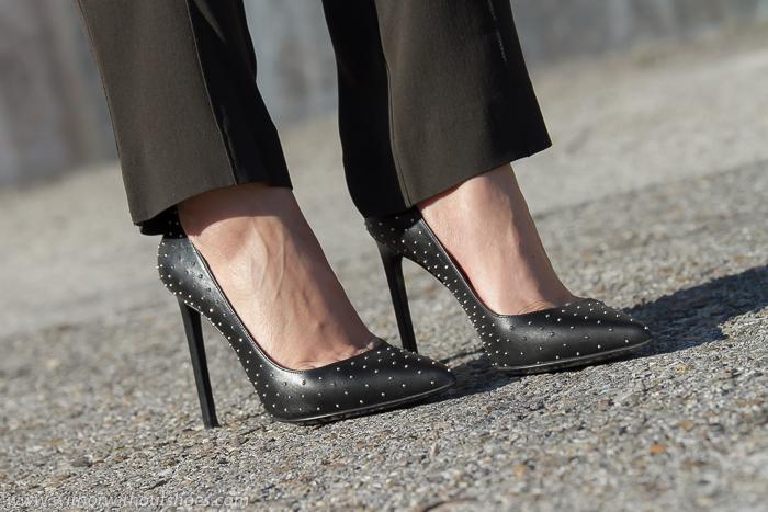 Blogger Adicta a los Zapatos de calidad