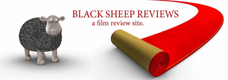 Black Sheep Reviews: A film review site.
