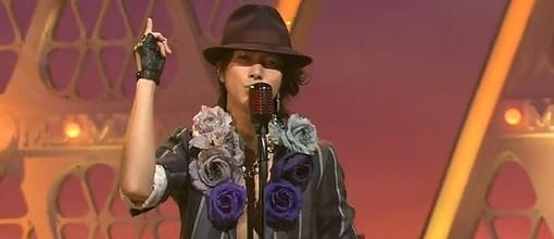 Yamashita Tomohisa - Ai, Texas @ Music station | Live performance