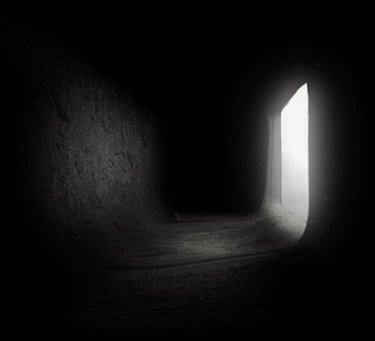 En qu estas pensando luz y oscuridad for Cuarto oscuro fotografia