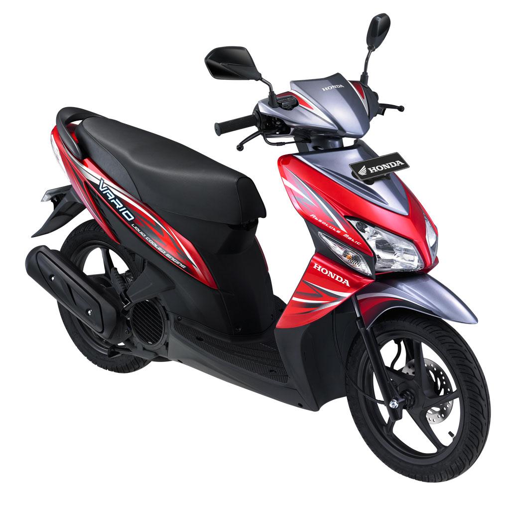 Dealer Kredit Motor Honda Murah Jakarta