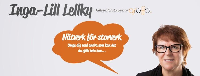 Inga-Lill Lellky