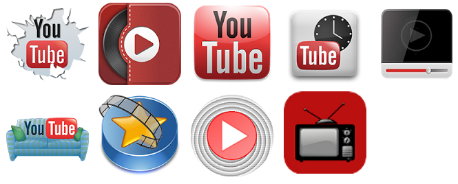 Las mejores aplicaciones Android para Youtube