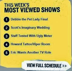 Most viewed on Howardtv