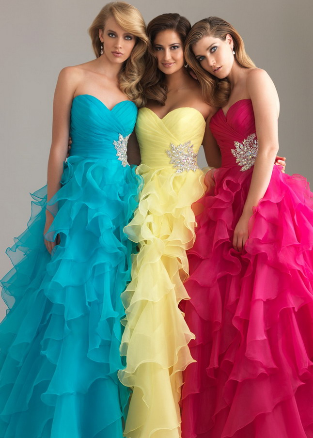 AIVEN.CO.UK ONLINE TODAY !: Top-Selling Prom Dresses 2015