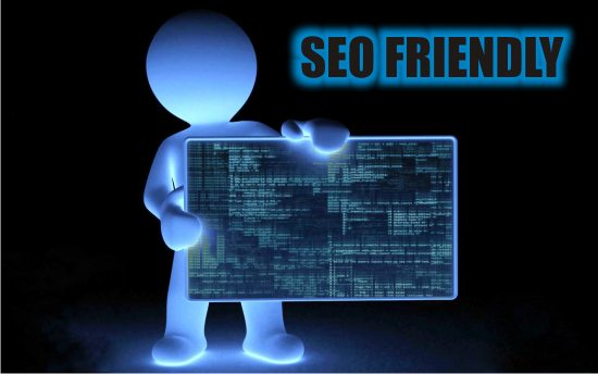 Template blog baru di tahun 2013 yang SEO friendly