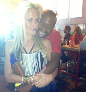 Reeva Steenkamp boyfriend