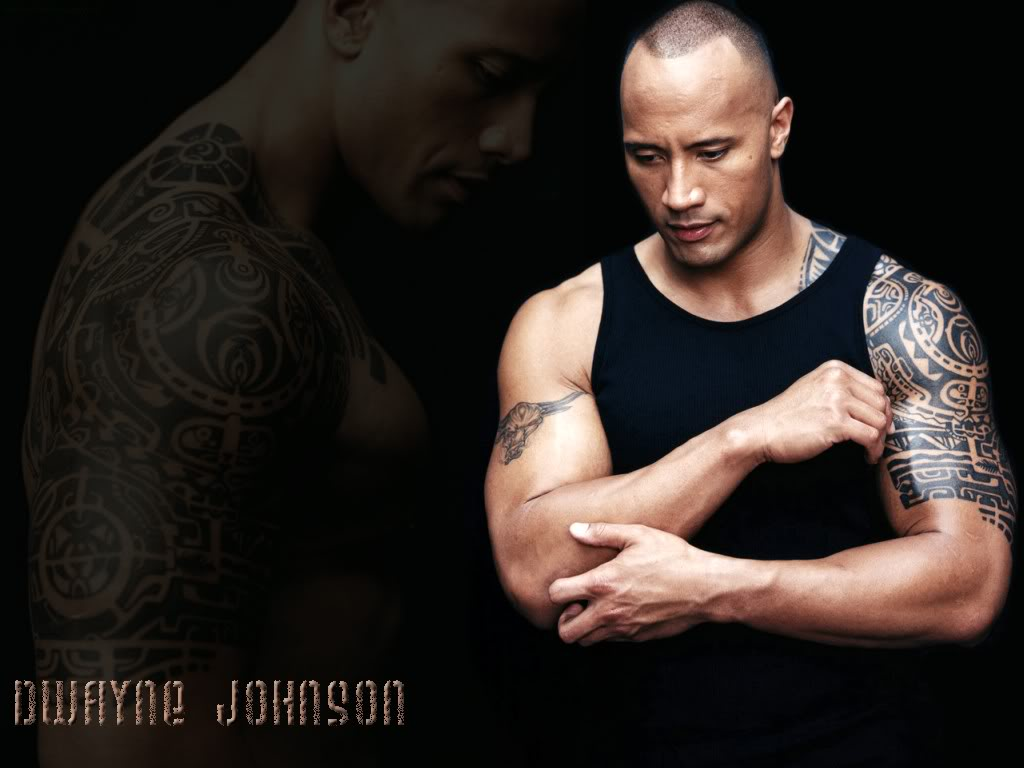 Dwayne Johnson Wallpaper 2017 2018 Best Cars Reviews