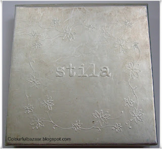 Stila Contouring Trio