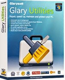 Glary Utilities 5.5.0.12 Dengan Serial Number Terbaru