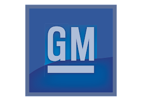 download Logo GM (General Motors) Vector