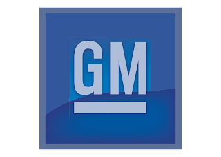 GM Logo Vector download free