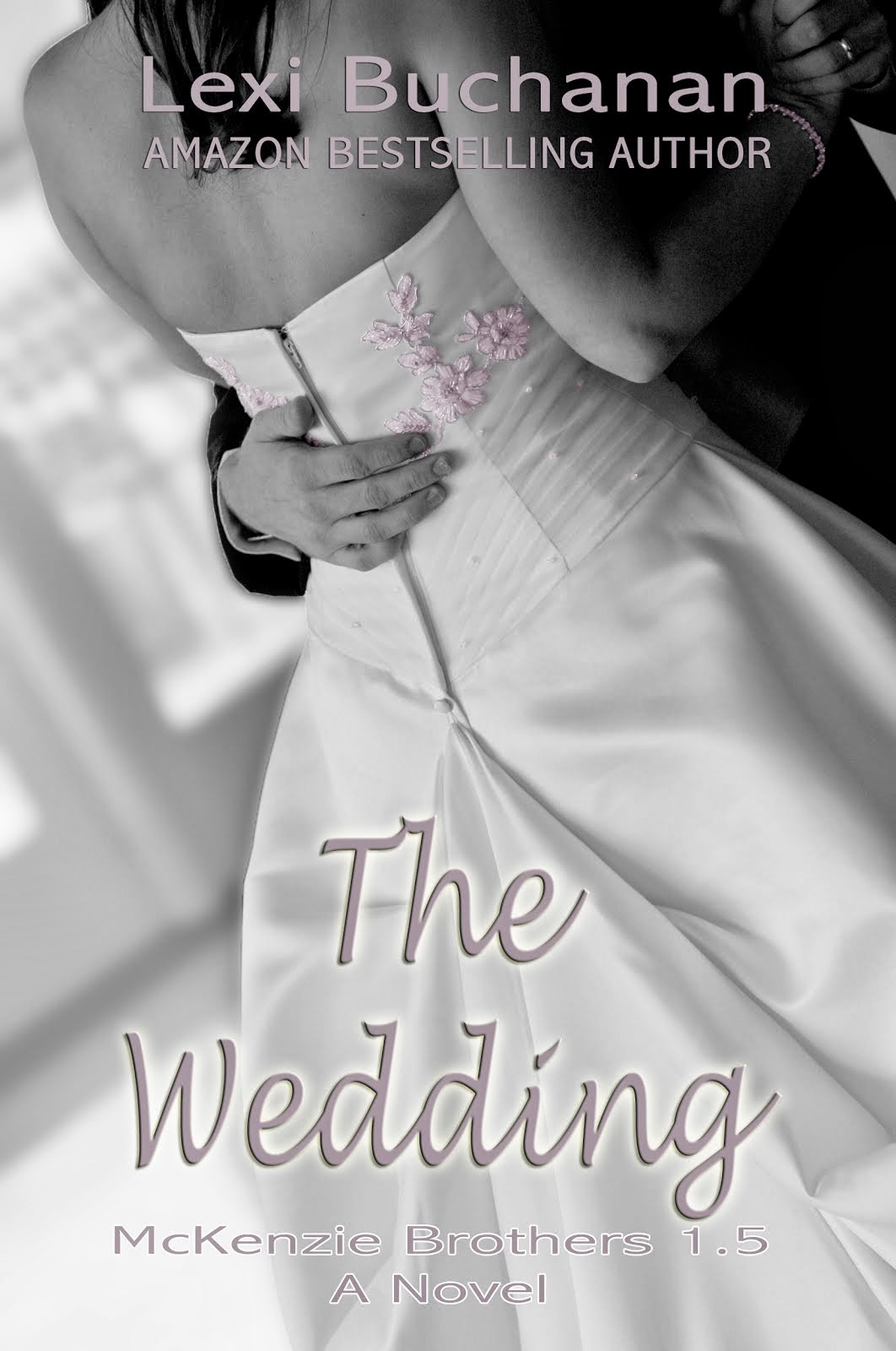 The Wedding [McKenzie Brothers 1.5]