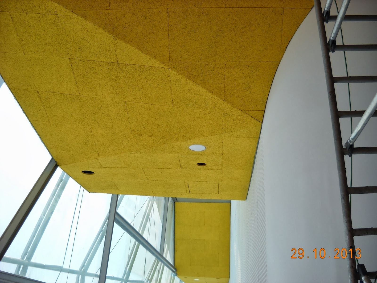 Incopac 90 falsos techos desmontables y continuos - Falso techo madera ...