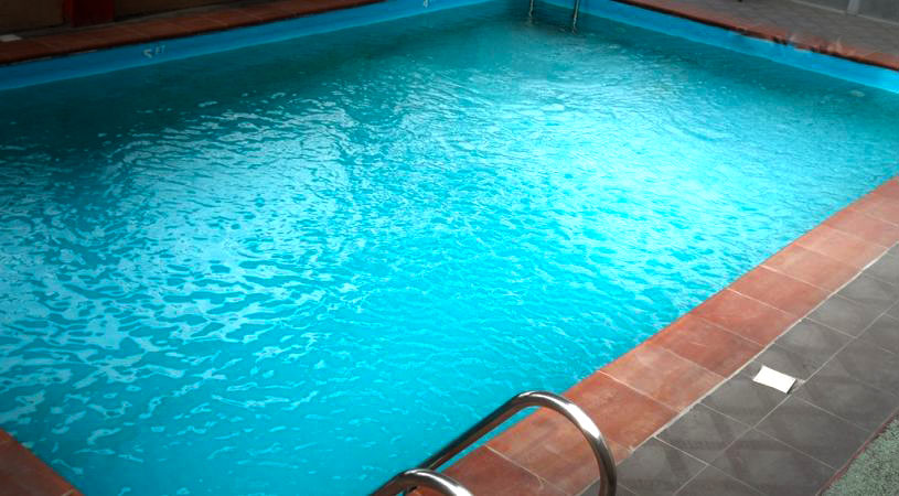 Lekki Oxford Hotels swimming pool