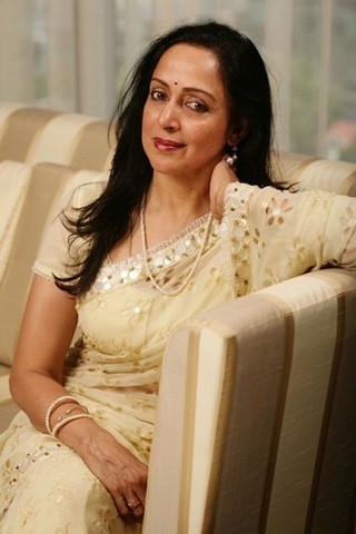 Bollywood actress Hemamalini photos gallery pictures